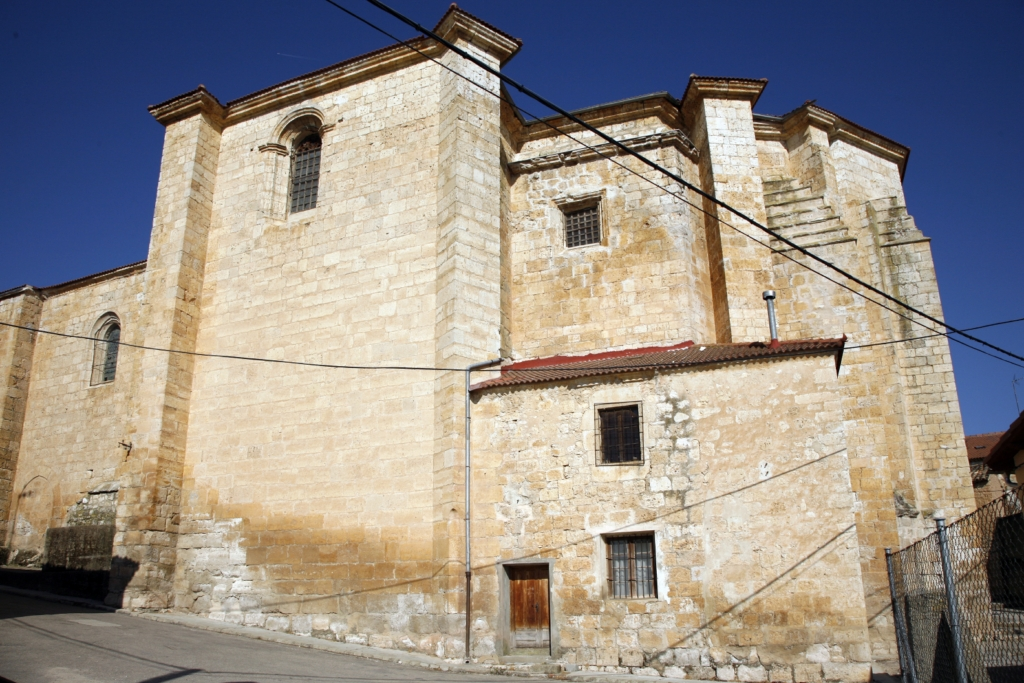 Castrillo de Don Juan - 15