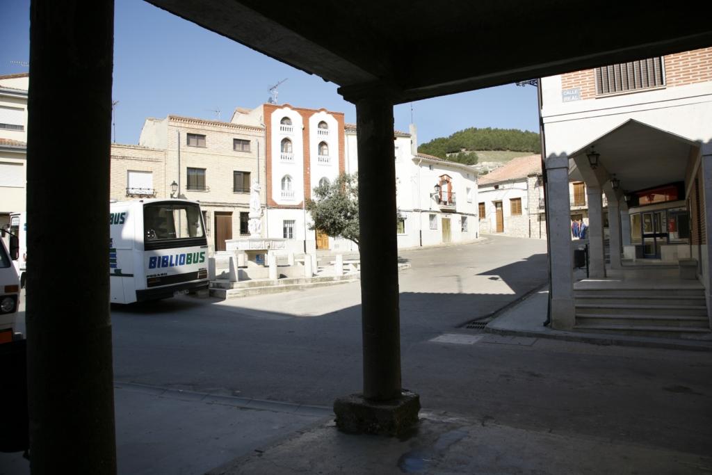 Castrillo de Don Juan - 18